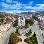 Proiect de mobilitate urbană pentru orașul Năsăud, depus spre finanțare. Ce investiții sunt cuprinse?