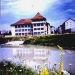 Aproximativ 4 milioane de euro pentru reabilitarea Școlii Gimnaziale Lucian Blaga din Bistrița
