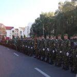 Manifestări programate la Bistrița pentru a marca Ziua Armatei