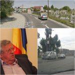 Strada Tărpiului se modernizează la costuri de autostradă: preț estimat 1 MILION de euro/kilometru! E stradă pe care circulă zilnic 5.000 de muncitori de la Leoni!