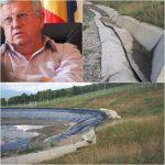 Direct din bugetul public plătim 350.000 de euro pentru gafe de construcție la pârtia de schi! Administrația Crețu a atribuit un contract fără licitație, pe motiv de urgență.. că au fost alunecări de teren!