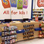 Idei de cadouri pentru cei mici, de vineri, în noul magazin SMYK All for kids din B1 Shopping Bistrița