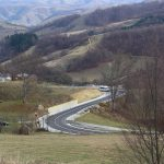 """FOTO: """"Un vis devenit realitate pentru locuitorii de pe Valea Țibleșului!"""" DJ 171 inaugurat în prezența autorităților locale din județele Bistrița-Năsăud și Maramureș"""