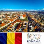 De 1 Decembrie, traficul va fi restricționat pe anumite artere de circulație din Bistrița. Marți, 27 noiembrie, repetiție pentru paradă