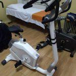 FOTO: Dotări noi pentru baza de recuperare medicală din cadrul Secției Recuperare a Spitalului Județean de Urgență Bistrița