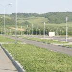 Parcelele disponibile din Parcul Industrial Bistrița Sud au fost scoase la licitație în vederea cesionării dreptului de folosință asupra lor