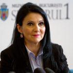 Ministrul Sănătății, Sorina Pintea, vine la Bistrița. Va participa la inaugurarea echipamentelor CT și RMN de la Spitalul Județean de Urgență Bistrița