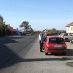 Autovehicule cu probleme tehnice, pe șoselele din Bistrița-Năsăud! Peste 100 de sancțiuni, aplicate în doar două zile