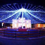De ce nu a fost deschis patinoarul odată cu aprinderea iluminatului festiv și inaugurarea Târgului de Crăciun?