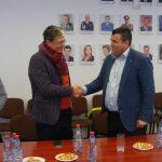 """FOTO: Orașul Beclean va deveni primul SMART CITY din județ. Primarul Nicolae Moldovan: """"Încheiem anul cu un record pentru oraşul Beclean!"""""""