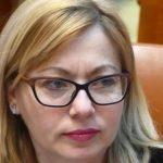 """Cristina Iurișniți: """"victorie de etapă! Pasul următor: moțiunea de cenzură! """""""