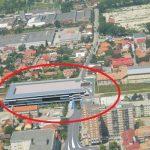 Centrul Intermodal costă aproape 10 milioane de euro! Proiectul a fost selectat în vederea finanţării!