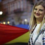 """Diana Morar: """"Cel mai frumos dar pe care România se cuvenea să-l primească în ceas Centenar al existenței sale ca Stat întreg suveran și independent… era un Proiect de țară!"""""""