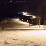 Luni, 28 ianuarie, Pârtia de schi Cocoș va fi deschisă între orele 18:00 – 21:00