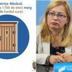 """Cristina Iurișniți (USR) se LUPTĂ cu primarii din județ și vrea ca toate școlile aibă să rețele de apă și canalizare! """"De ce în Mureș, doar 2 școli duc lipsa de apă și canalizare, iar la noi 41 de școli?!"""""""