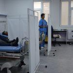 Două noi decese din cauza pneumoniei și șase noi cazuri de gripă, în Bistrița-Năsăud