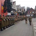 """FOTO/VIDEO: Brigada 81 Mecanizată """"General GRIGORE BĂLAN"""", la un secol de existenţă"""