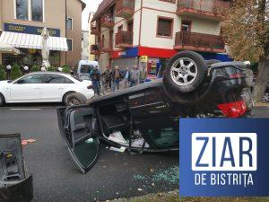 ziar de bistrita accident