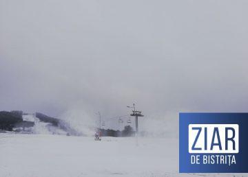 partia de schi wonderland