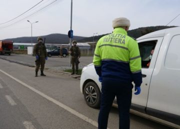 politisti ziar de bistrita